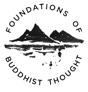 Foundations of Buddhist Thought Logo